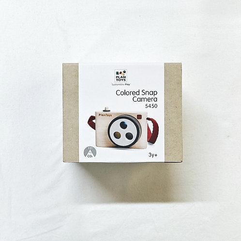 Plan Toys Kamera