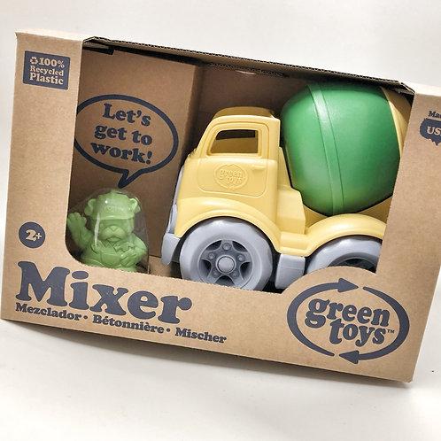 green toys Betonmischer