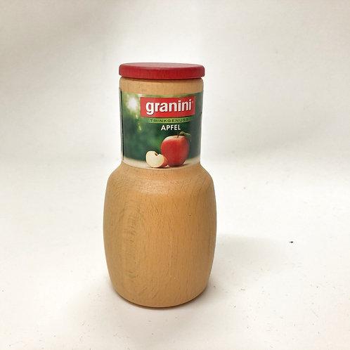 Erzi Saft granini Apfel