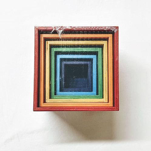 Grimms Großer Kistensatz Regenbogen