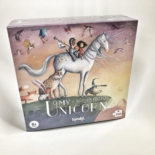 Londji Puzzle Unicorn 350 Teile