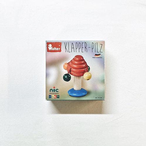 Nic Klapper-Pilz