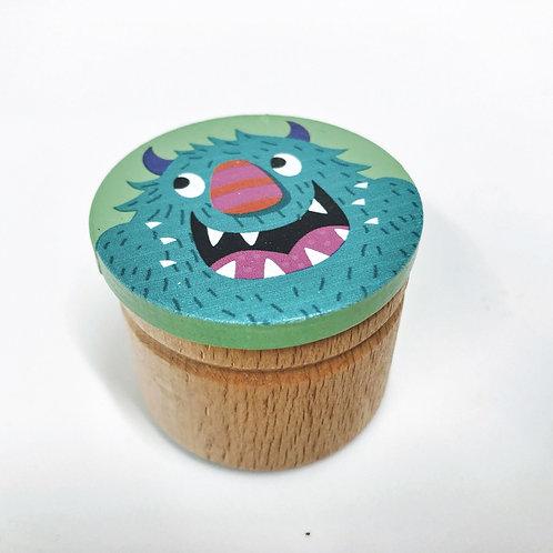 Zahndose Monster