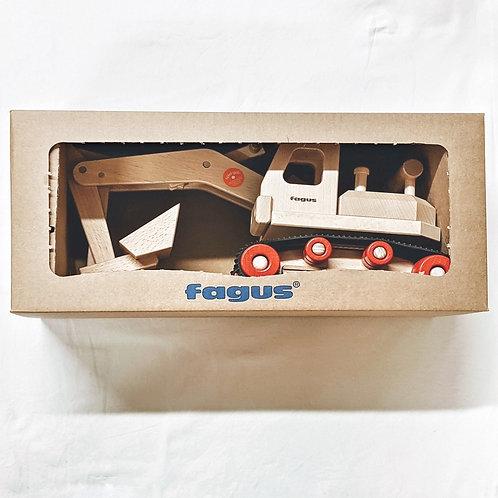 Fagus Bagger