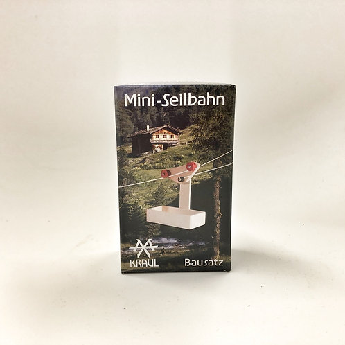 Kraul Mini Seilbahn