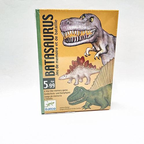 Djeco Kartenspiel Batasaurus