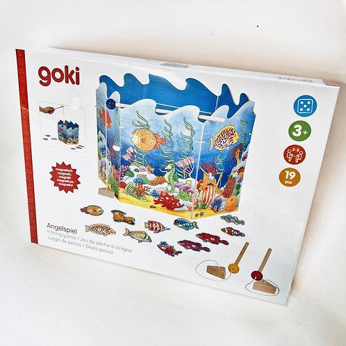 Goki Angelspiel