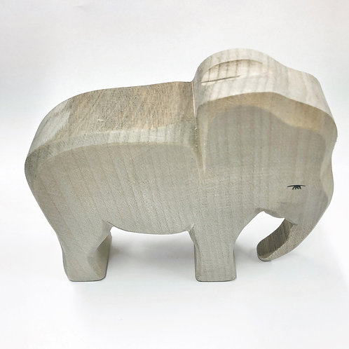 Ostheimer Elefantenbulle neu