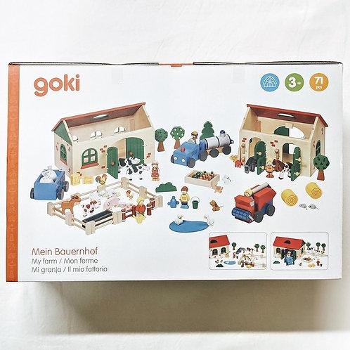 Goki Mein Bauernhof groß
