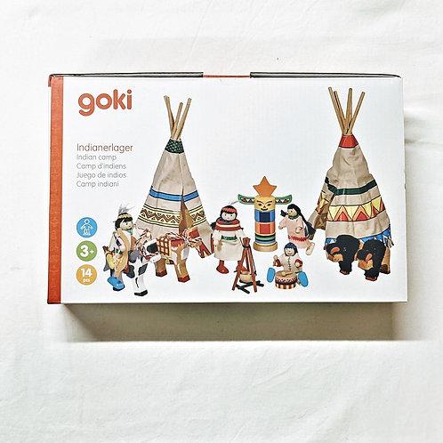 Goki Indianerlager