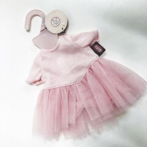 Götz Puppen Kleid mit Tüllrock S