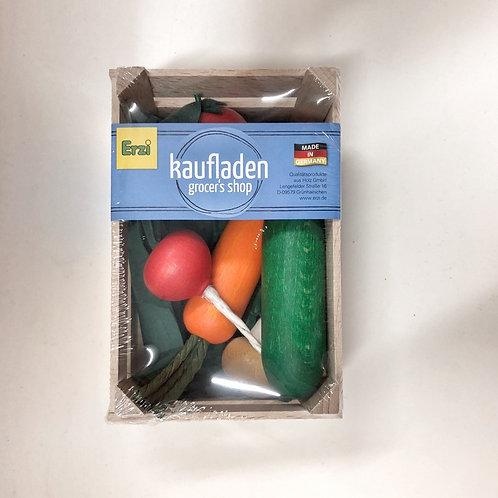 Erzi Gemüseset klein