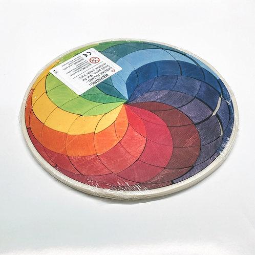 Grimms kleine Farbspirale