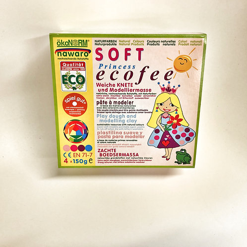 Öknonorm Soft Knete Princess