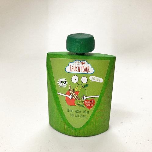 Erzi Fruchtbar grün