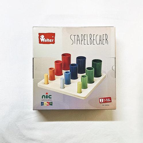 Stapelbecher