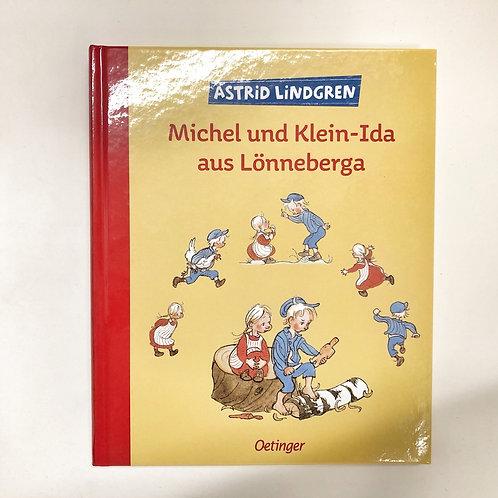 Michel und klein Ida aus Lönneberga