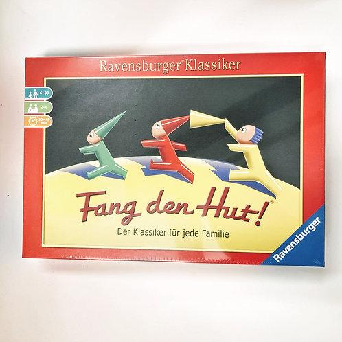 Ravensburger Klassiker Fang den Hut!