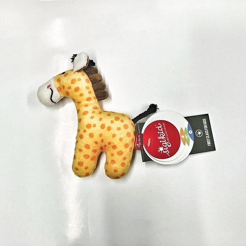 Rassel Giraffe