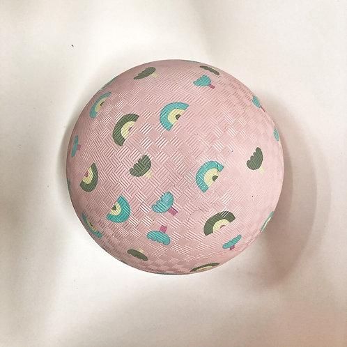 Petit Jour Ball Regenbogen groß