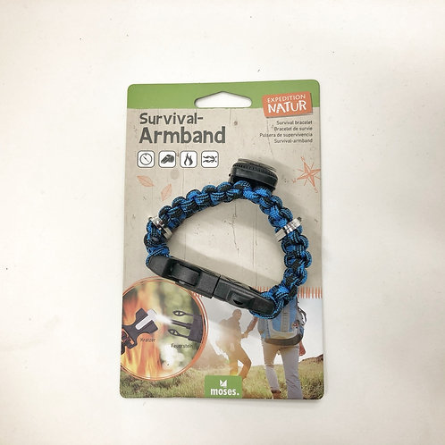 Expedition Natur Survival Armband