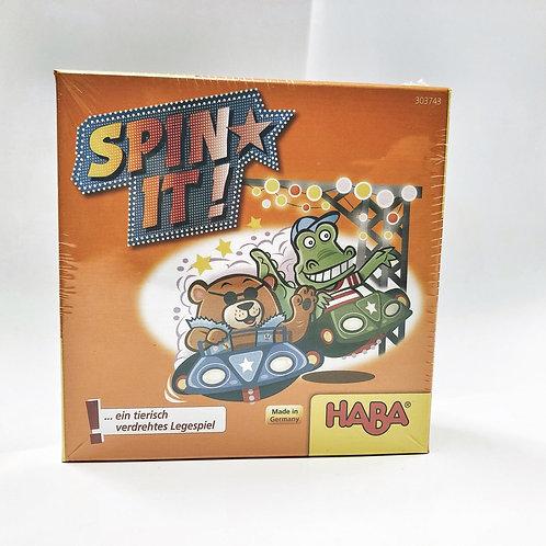 Spiel Spin It!