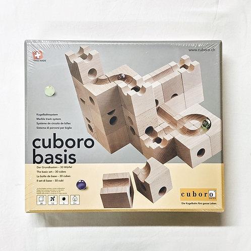 Cuboro Basis Grundkasten