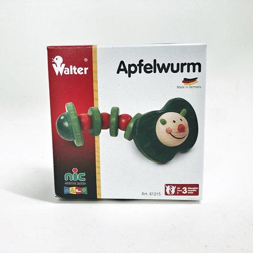 Walter Apfelwurm