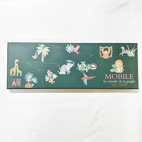 Polypro Mobile Die Welt des Dschungels
