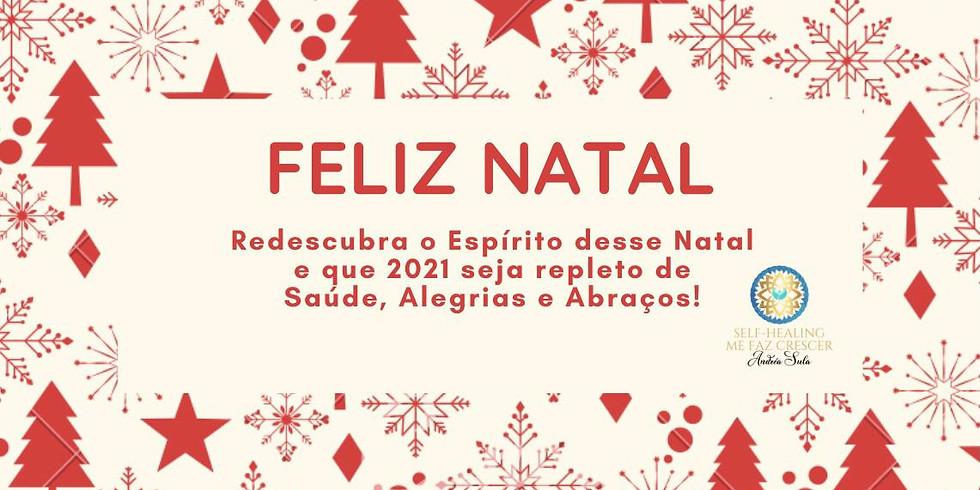 Andréa Sula: Cartão de Natal