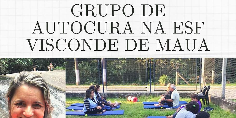 RESENDE - RJ: Grupo de Boa Visão para a Vida
