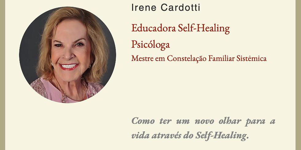 Como ter um novo olhar para a vida através do Self-Healing