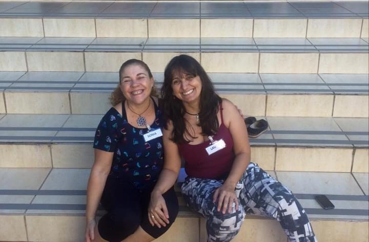 2017 Sonia e Laura