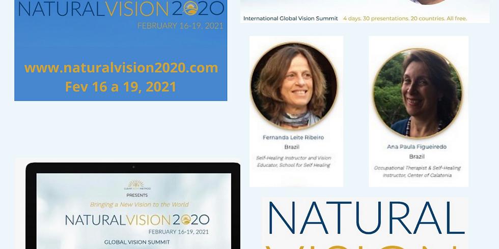Fórum Mundial de Melhoria da Visão