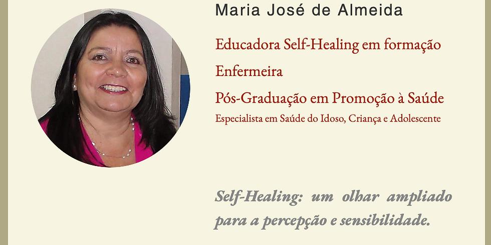 Self-Healing: um olhar ampliado para a percepção e sensibilidade