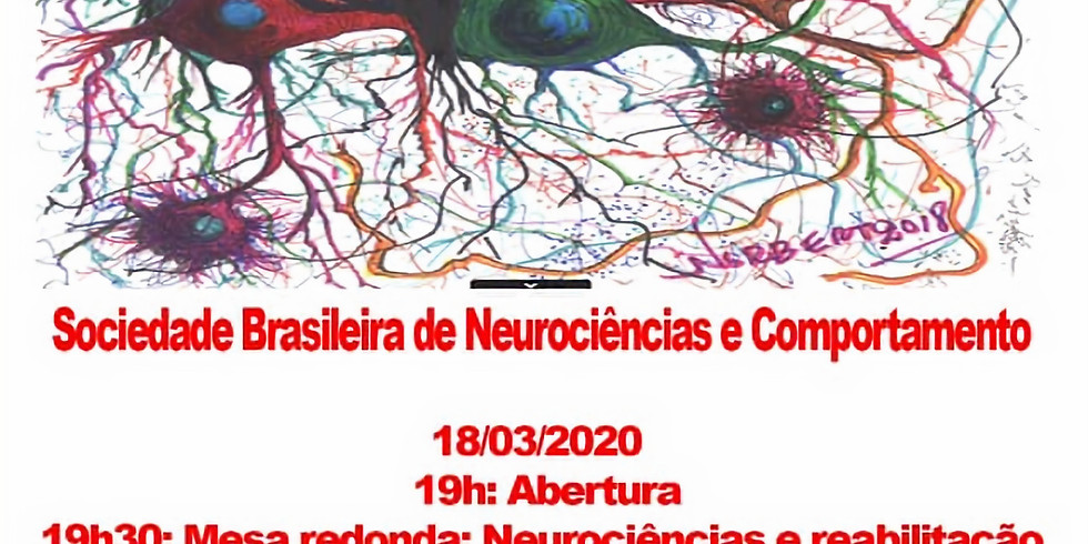 Rio Claro - Mulheres na Neurociência - Semana do Cérebro