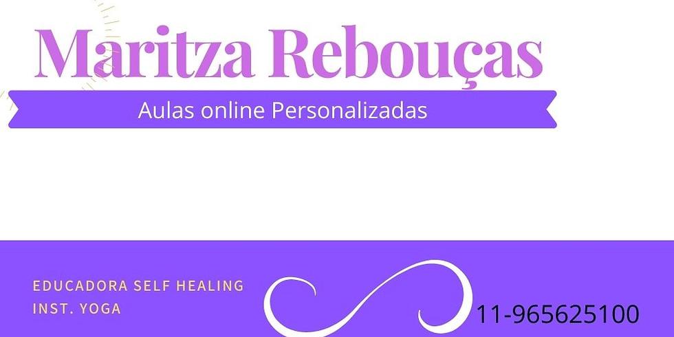 AGENDE Teleconsulta c/ Maritza Rebouças