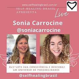 LIVE Soninha e Sula