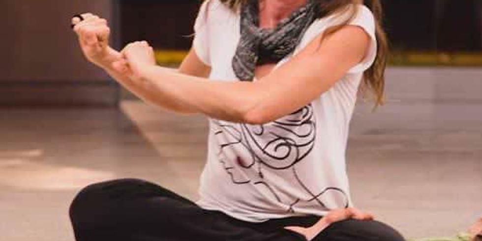 Vamos praticar Self-Healing juntos?