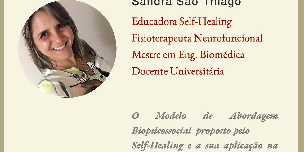 A Abordagem Biopsicosocial proposto pelo Self-Healing e a sua aplicação na Fisioterapia Neurofuncional.