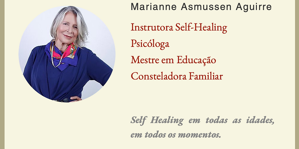 Self-Healing em todas as idades, em todos os momentos.