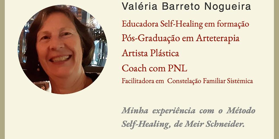 Minha experiência com o Método Self-Healing, de Meir Schneider