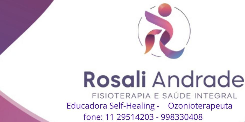 AGENDE consulta c/ Rosali Andrade