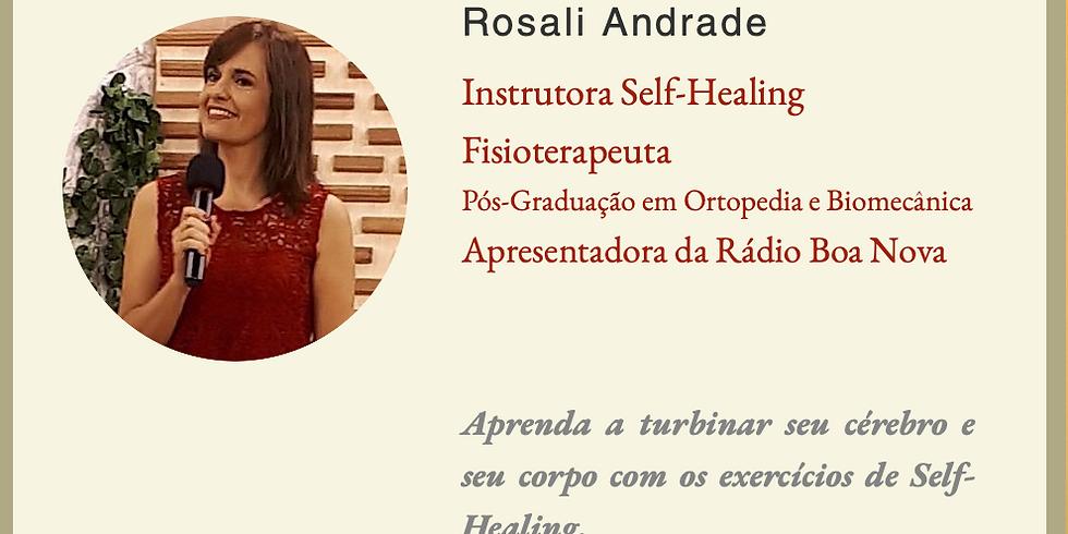 Aprenda a turbinar seu cérebro e seu corpo com os exercícios de Self-Healing