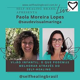 LIVE Paola e Márcia