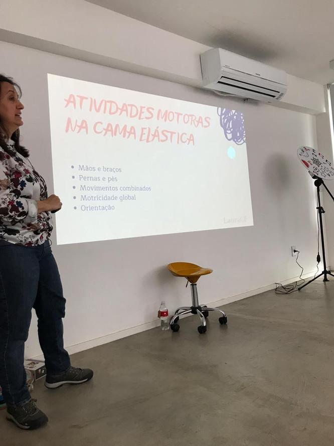 2019 Agosto Curso de Neurovisão