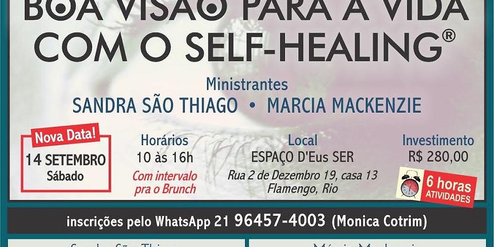 Boa Visão para a Vida com Self-Healing