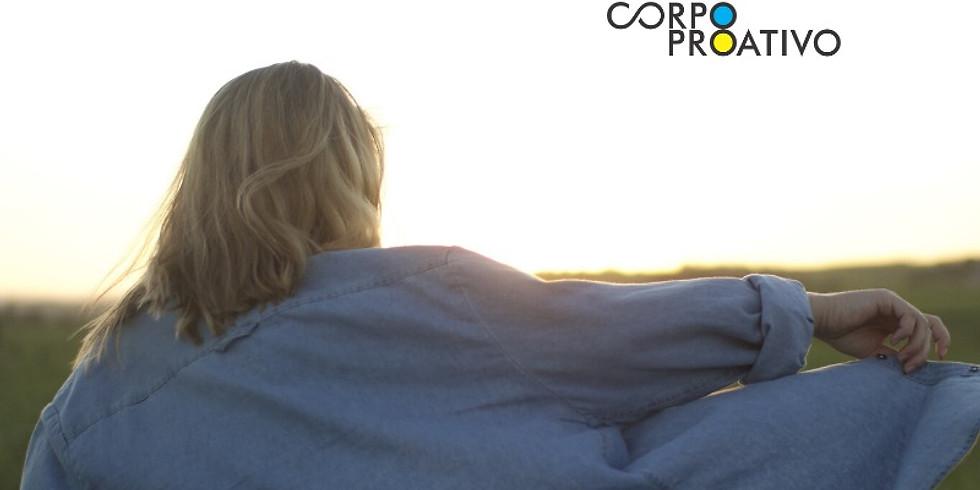 O Despertar do Corpo: Aprenda ativar os recursos do corpo e mente para o equilíbrio e a boa saúde!