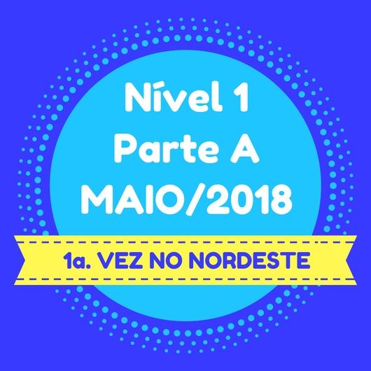 2018 Nivel 1 A Laura Nordeste