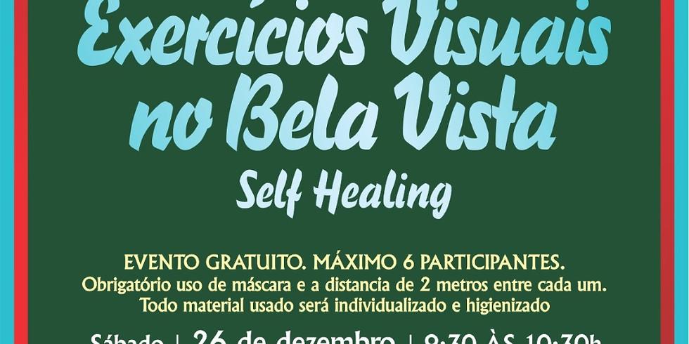 Exercícios Visuais Gratuito, com Sandra São Thiago